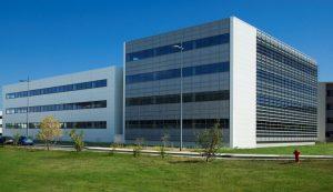 Business Plaza à Montpellier géré par Perial